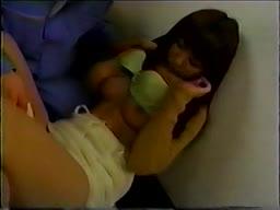 【素人】くっそエロい身体した巨乳セフレとのハメ撮りセックス動画w